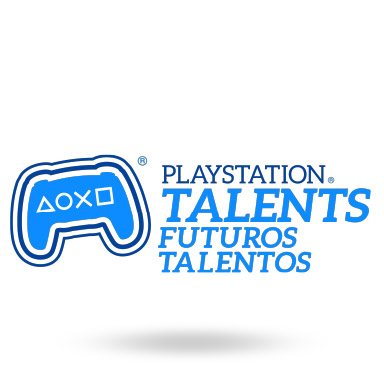 PlayStation Futuros Talentos