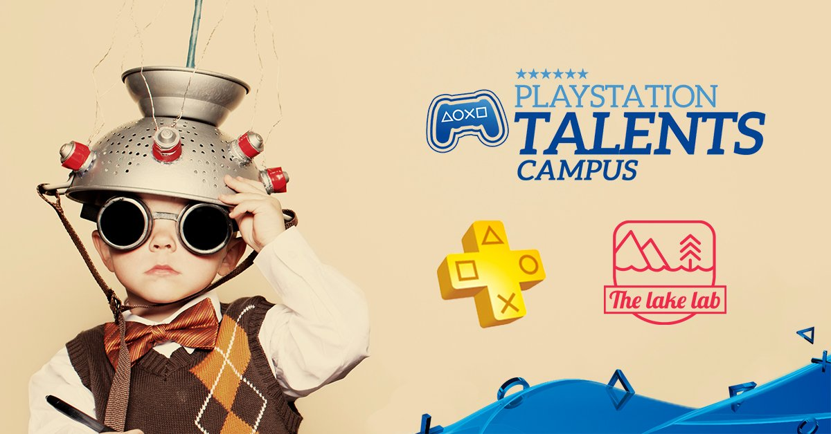 PlayStation-Talents-Campus-Plus-The-Lake-Lab