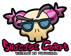 SUICIDE CORPS