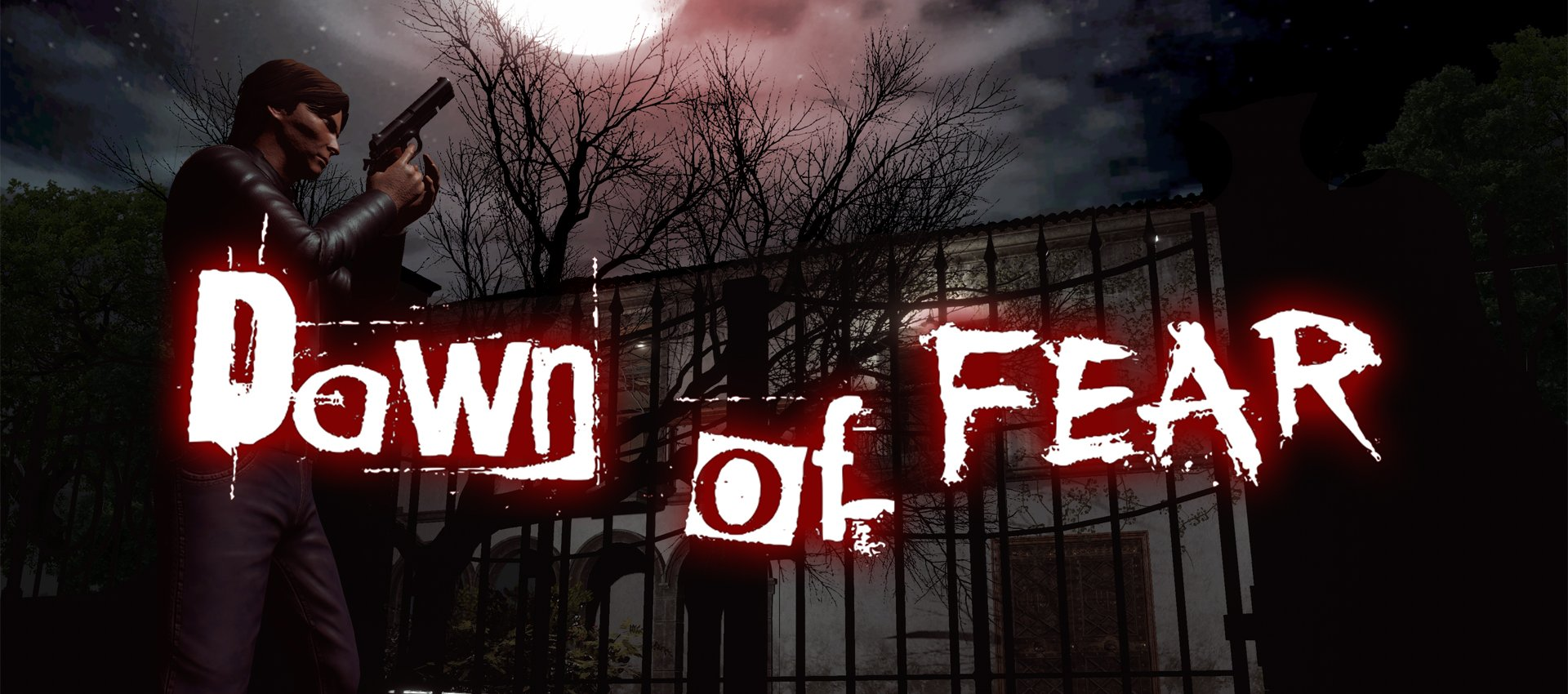 DAWN OF FEAR